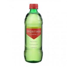 Sportinia Vitamine C - 500 мл - Яблоко-маракуя-лимон