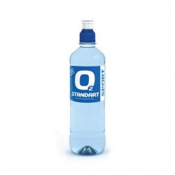 Shorle Standard O2 Вода - 500 мл - Нейтральный