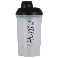 QNT Purity Shaker - 600 мл - Черный
