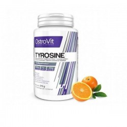 OstroVit Tyrosine 210 г апельсин