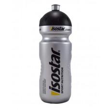 Isostar Бутылка для воды - 650 мл - Серебряный