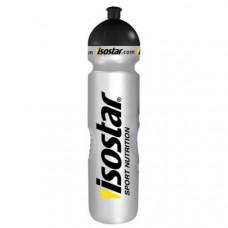 Isostar Бутылка для воды - 1000 мл - Серебряный