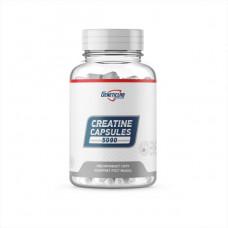 GeneticLab Nutrition Creatine 210 капсул без вкуса