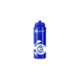 Бутылка спортивная S12-1000 Азурит