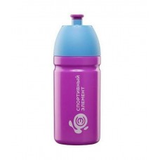 Бутылка спортивная S24-500 Аметист