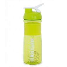 Шейкер Harper Gym Shaker Bottle S19 с венчиком 700мл лайм