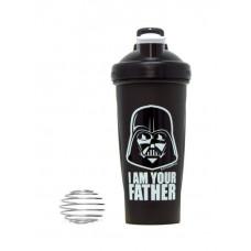 Шейкер IronTrue Star Wars 700 мл Darth Vader