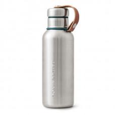 Бутылка для питья black+blum, WATER BOTTLE, 500 мл, бирюзовый