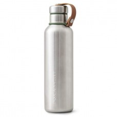 Бутылка для питья black+blum, WATER BOTTLE, 750 мл, оливковый