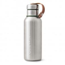 Бутылка для питья black+blum, WATER BOTTLE, 500 мл, оливковый