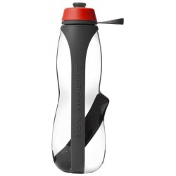 Бутылка Black+Blum Eau Good Duo Серо-красный 800 мл