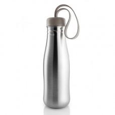Бутылка для воды EVA SOLO Active, 700 мл, серый