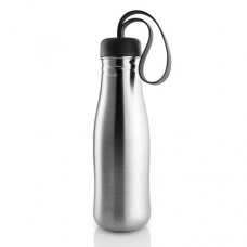 Бутылка для воды EVA SOLO Active, 700 мл, черный