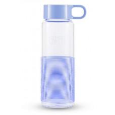 Бутылка для воды Gipfel Anneta 250 мл, синяя