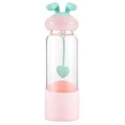 Бутылка для воды GIPFEL, PAOLA, 500 мл, розовый
