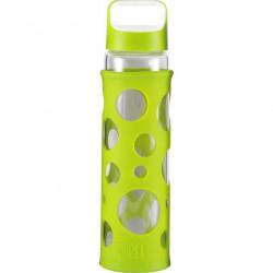 Бутылка для воды GIPFEL, LEVADA, 700 мл, зеленый