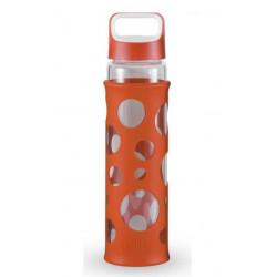 Бутылка для воды Gipfel Levada 700 мл, красная