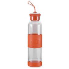 Бутылка для воды GIPFEL, LAURETTA, 500 мл, оранжевый