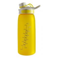 Бутылка для воды Barouge Active Live BР-913 желтый 900 мл