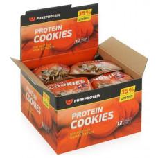 Печенье PureProtein 960 г 12 шт. кокос