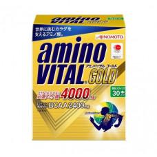 Ajinomoto Aminovital Gold 65.8 г грейпфрут