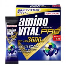 Ajinomoto Aminovital Pro 63 г лимон