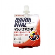 Ajinomoto Aminovital Multi Energy 180 г яблоко