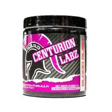 Centurion Labz Blood Rush 369 г mixed berries