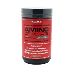 Musclemeds Amino Decanate 360 г арбуз