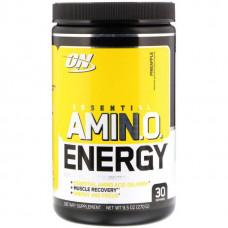 Optimum Nutrition Amino Energy 270 г ананас