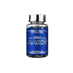 Scitec Nutrition AAKG 100 капсул без вкуса