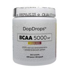 DopDrops BCAA 5000 240 г bahama mama