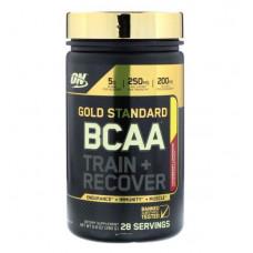 Optimum Nutrition Gold Standard BCAA 280 г лимонад