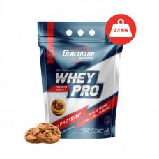 Протеин GeneticLab Nutrition Whey Pro 2 2100 г Cookie