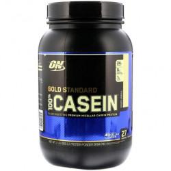 Протеин Optimum Nutrition  Gold Standard Casein  г French Vanilla Crme