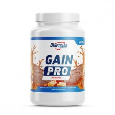 Гейнер GeneticLab Nutrition Gain Pro 2000 г Marsian