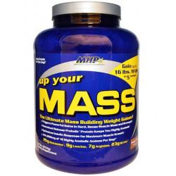 Гейнер MHP Up Your Mass 2150 г Vanilla