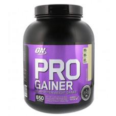 Гейнер Optimum Nutrition Pro Gainer 2310 г Vanilla Custard