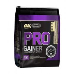Гейнер Optimum Nutrition Pro Gainer 4540 г Cookies & Cream
