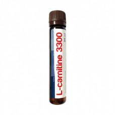 Be First L-Carnitine 3300, 1 ампула 25 мл, Raspberry