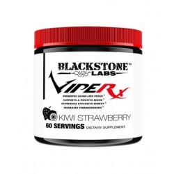 Жиросжигатель BlackStone Labs ViperX Powder, 88 г, Kiwi-strawberry