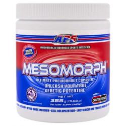 Предтренировочный комплекс Aps Nutrition Mesomorph + Dmaa 388 г арбуз