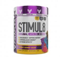 Предтренировочный комплекс Finaflex Stimul 8 225 г yummy gummy bear