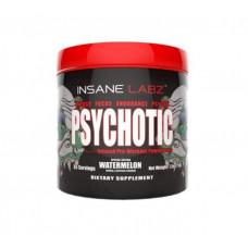 Предтренировочный комплекс Insane Labz Psychotic 221 г арбуз