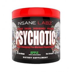 Предтренировочный комплекс Insane Labz Psychotic 221 г яблоко-корица