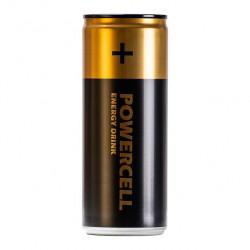 Энергетический напиток Powercell Energy Drink 250 мл