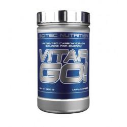 Изотонический напиток Scitec Nutrition VitarGo 900 г без вкуса