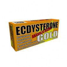 Спортивная добавка Nst Ecdysterone Gold 30 таблеток