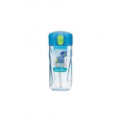 Sistema Бутылка для воды из тритана с трубочкой 520 мл
