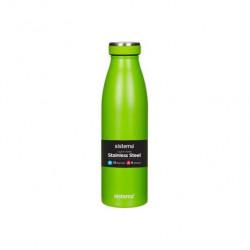 Sistema Стальная бутылка Hydrate 500 мл